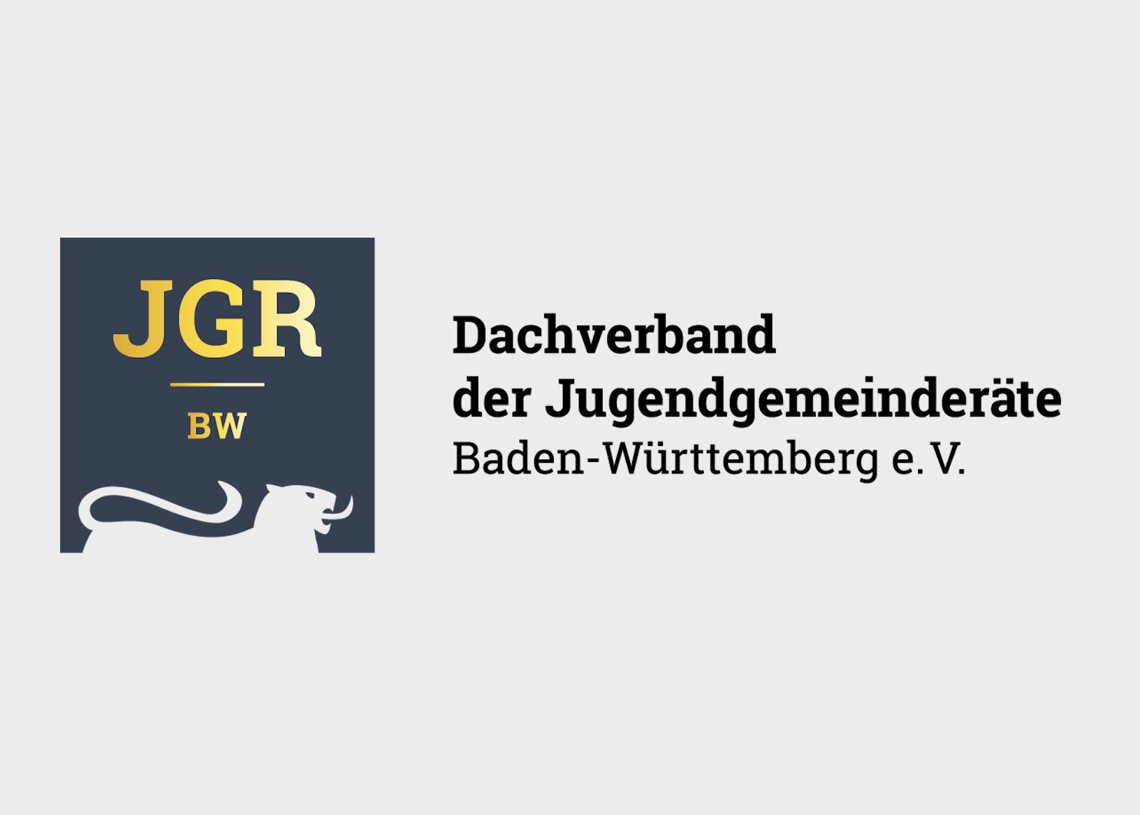 Der Dachverband erhält einen neuen Anstrich – Unser neues Logo.