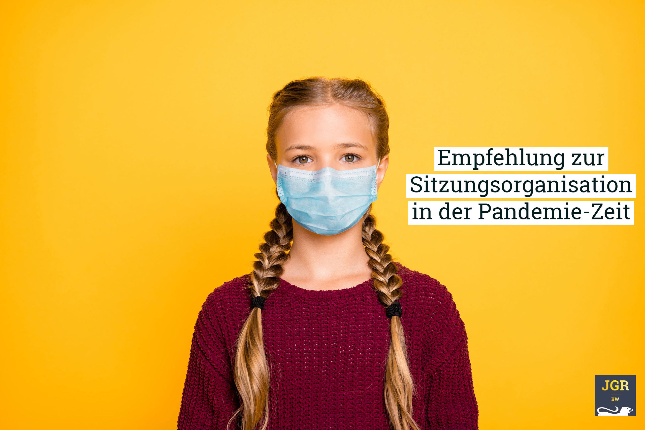 You are currently viewing Empfehlung zur Sitzungsorganisation in der Pandemie-Zeit