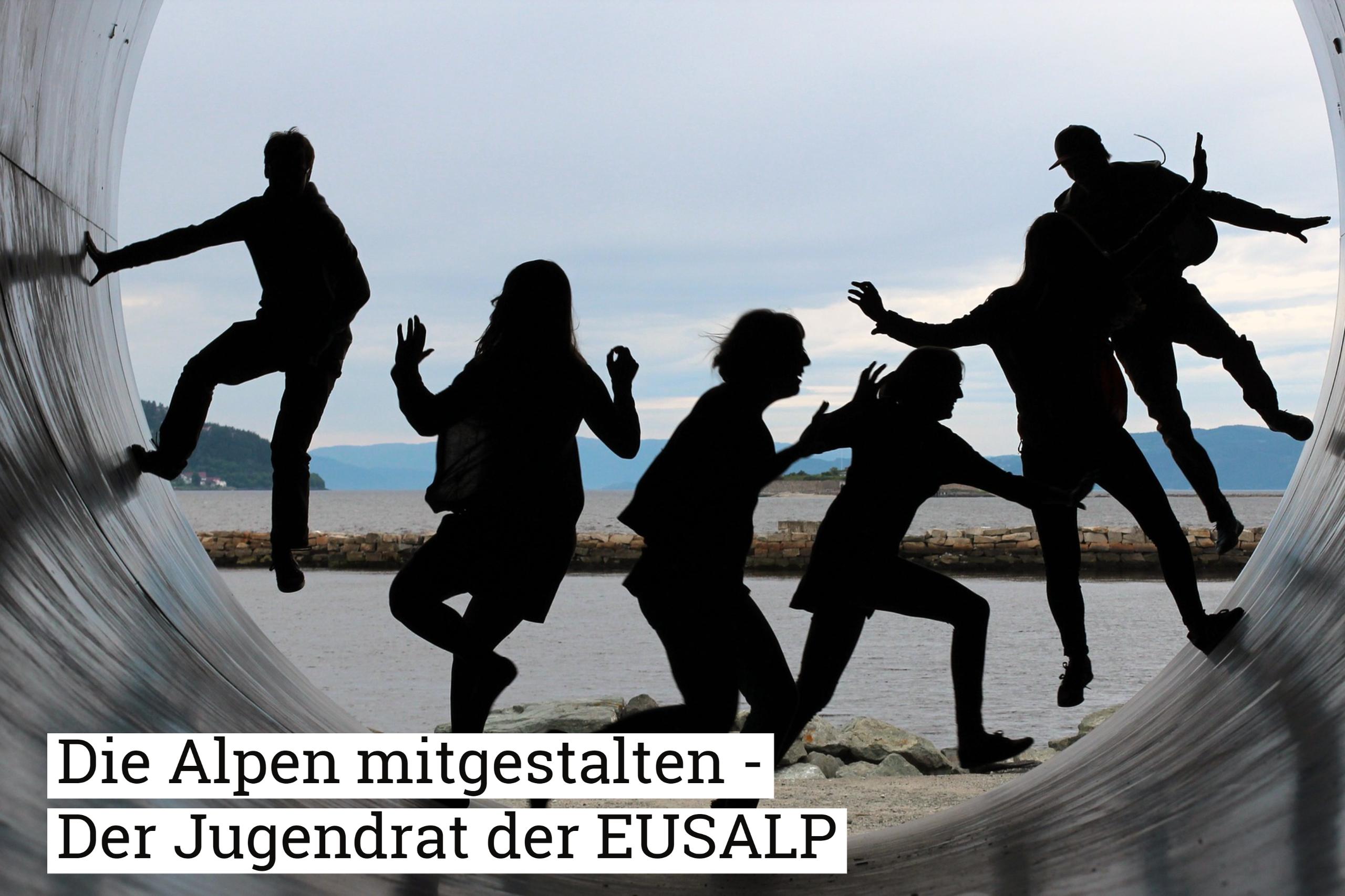 Die Alpen mitgestalten – Der Jugendrat der EUSALP