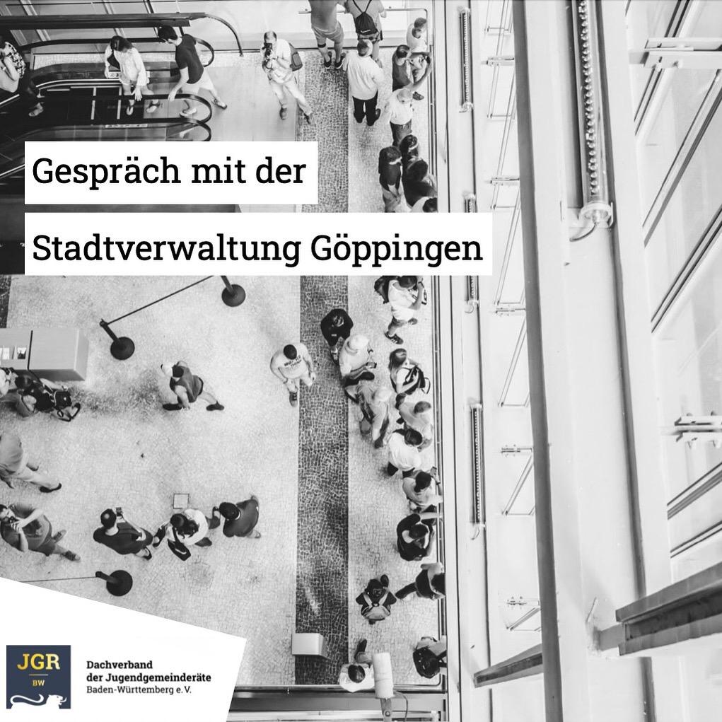 Read more about the article Austausch zur aktuellen Situation in Göppingen