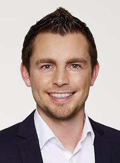 Dennis Birnstock (FDP)