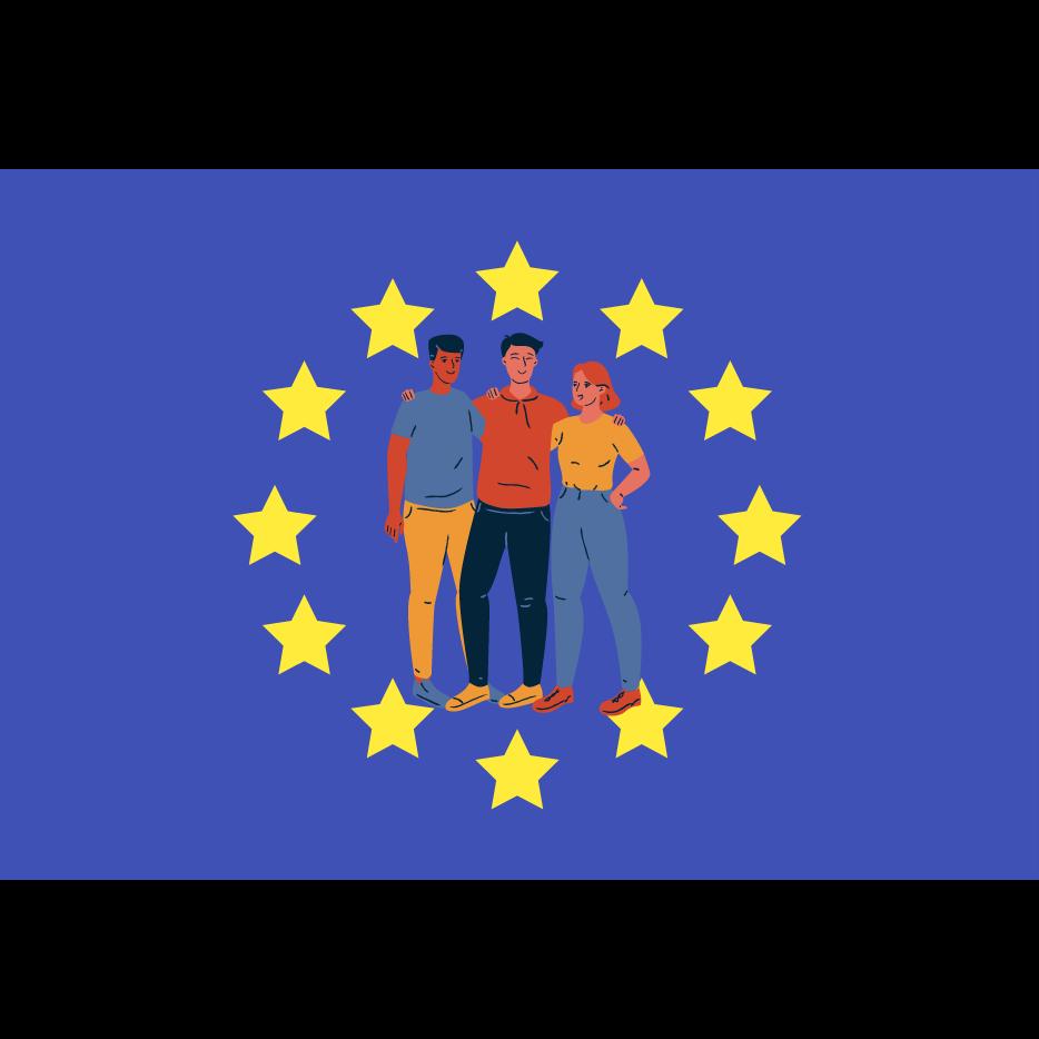 Jugend in Europa